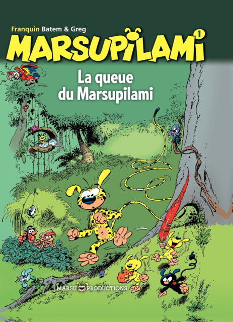 Marsupilami