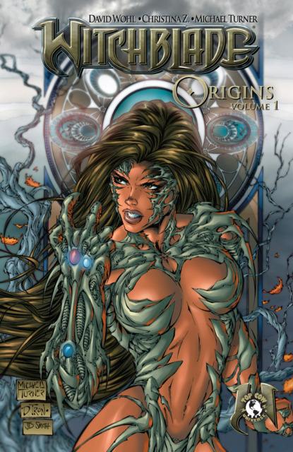 Witchblade: Origins