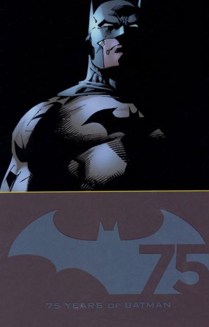 Batman 75th Anniversary Collection