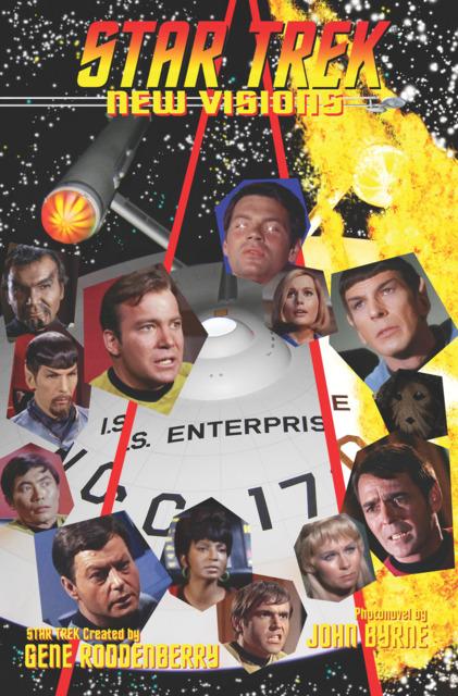 Star Trek: New Visions