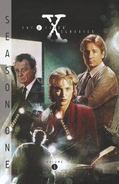X-Files Classics: Season One