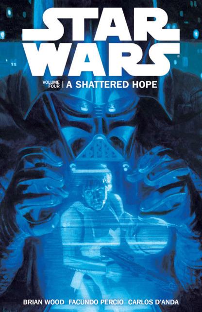 Star Wars: A Shattered Hope