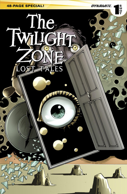 The Twilight Zone Special: Lost Tales