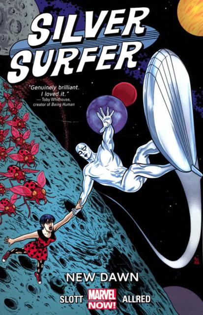 Silver Surfer: New Dawn