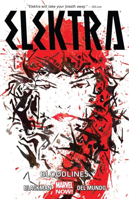Elektra: Bloodlines