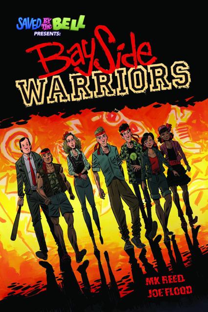 Bayside Warriors