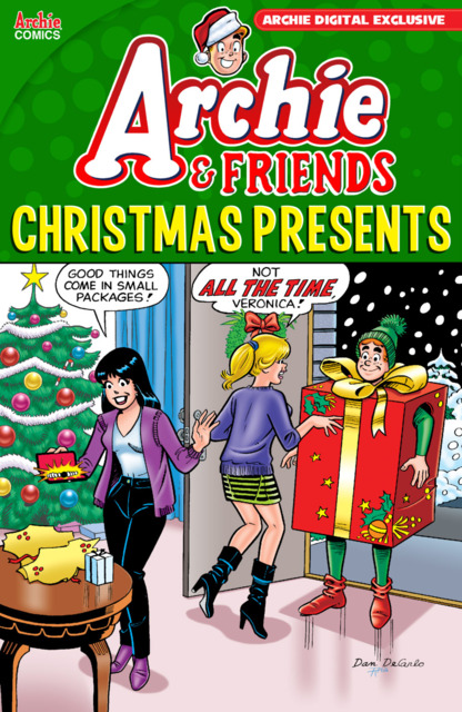 Archie and Friends: Christmas Presents