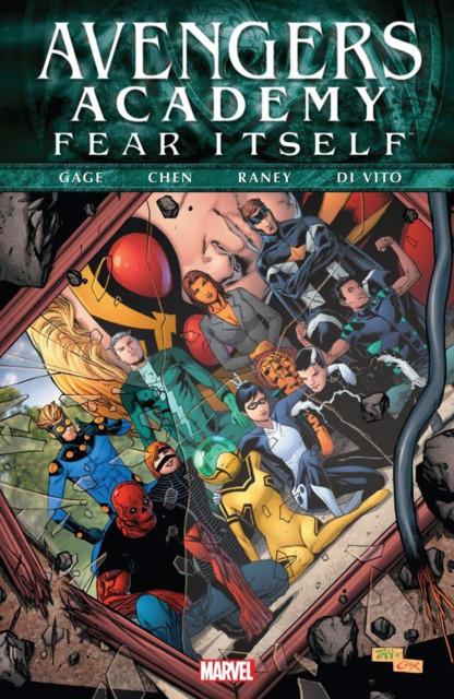 Fear Itself: Avengers Academy