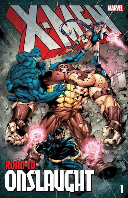 X-Men: Road To Onslaught