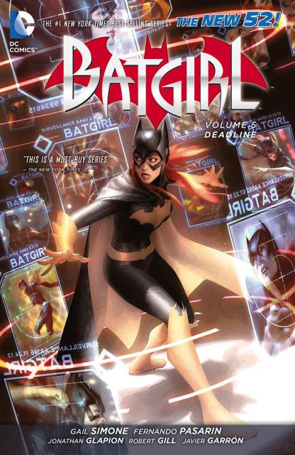 Batgirl: Deadline