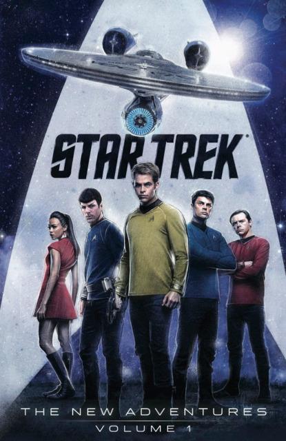 Star Trek: New Adventures