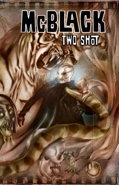 McBlack: Two Shot