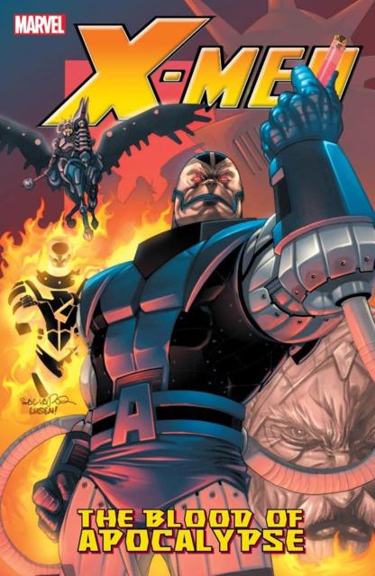X-Men: The Blood of Apocalypse