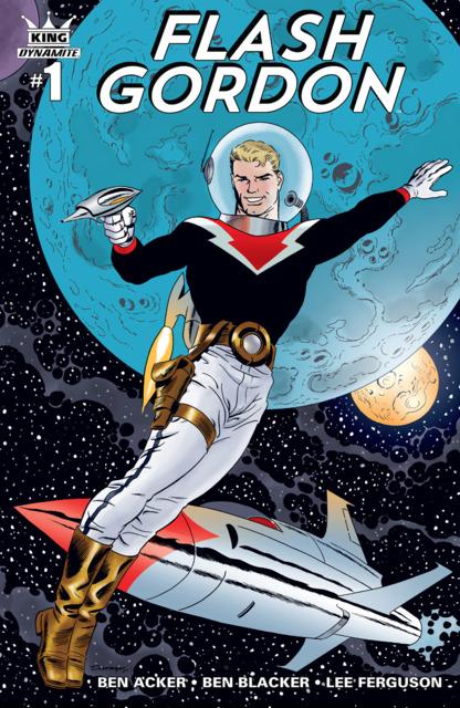 King: Flash Gordon