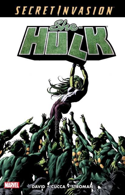 She-Hulk: Secret Invasion