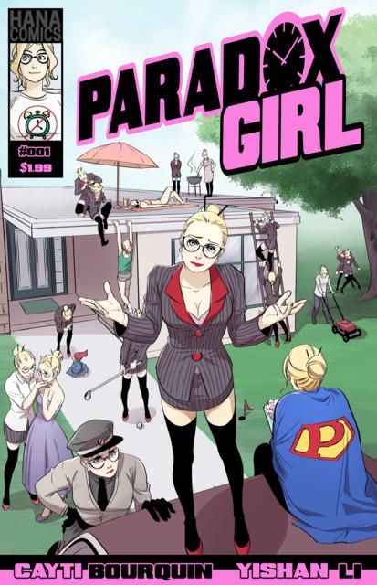 Paradox Girl