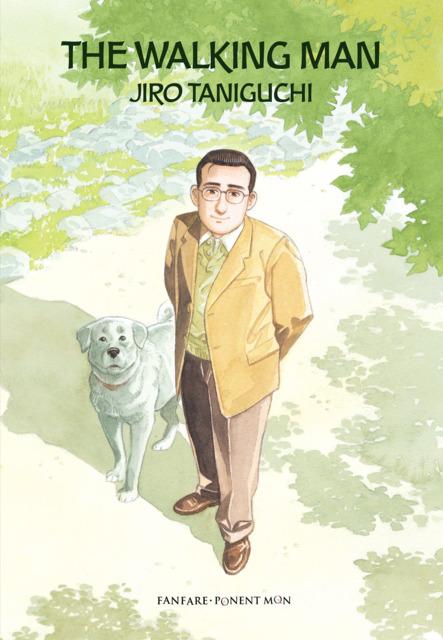 The Walking Man: Tenth Anniversary Edition