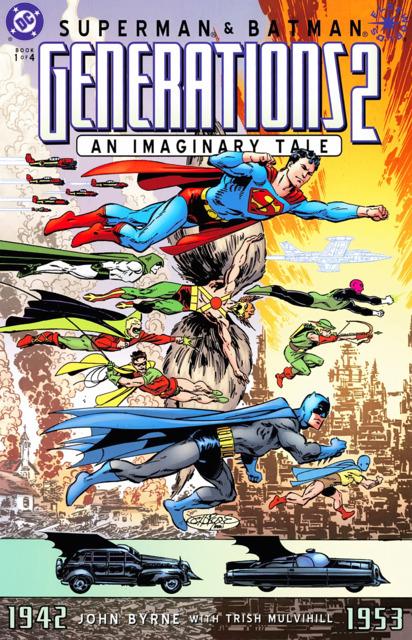 Superman & Batman: Generations II