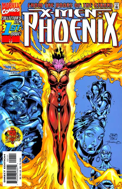 X-Men: Phoenix