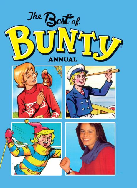 Retro Classics: The Best of Bunty Annual