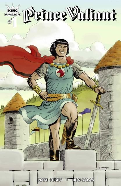 King: Prince Valiant