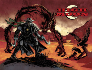 High Moon: The Collected Edition