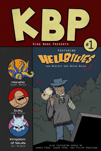 King Bone Presents