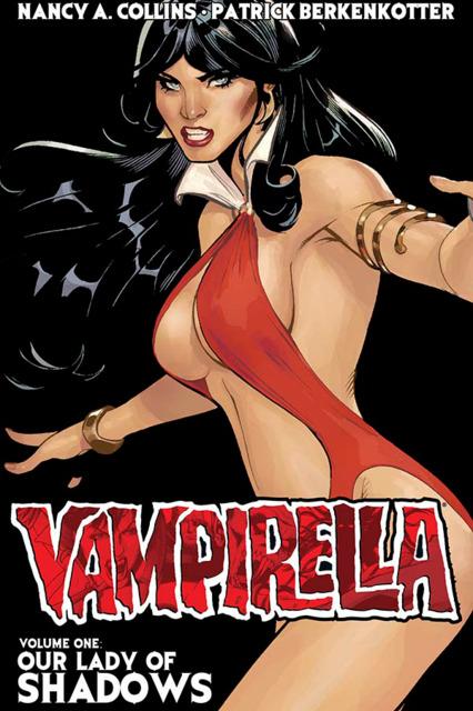 Vampirella: Our Lady of Shadows