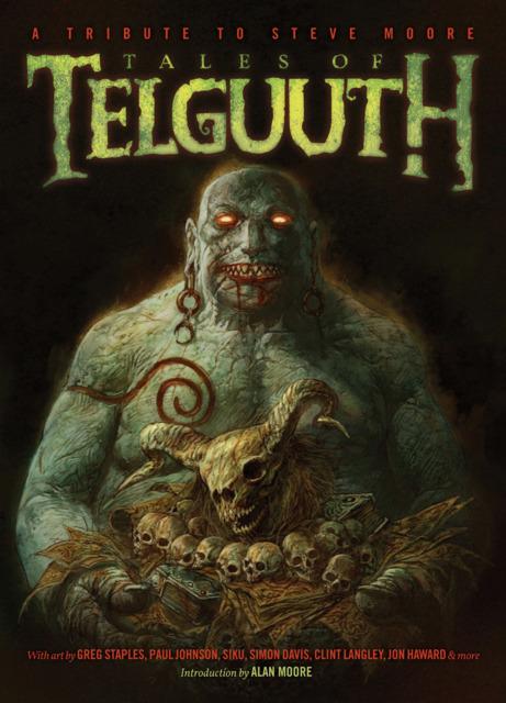 Tales of Telguuth
