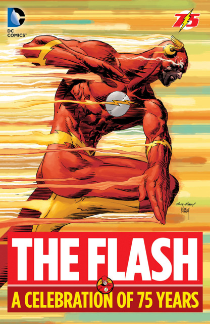The Flash: A Celebration of 75 Years