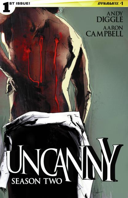 Uncanny: Season 2