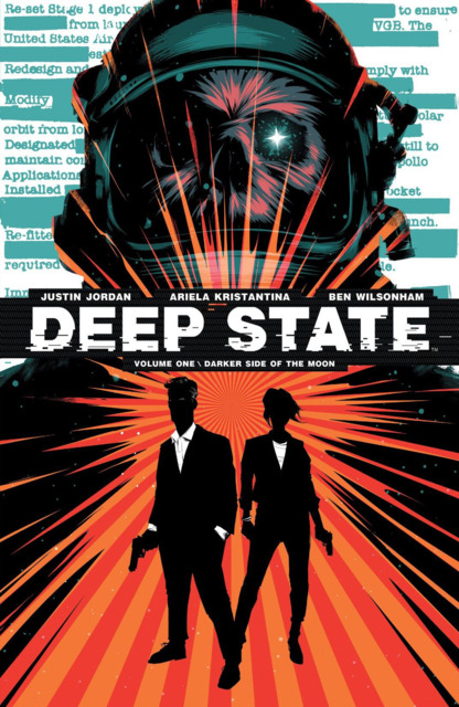 Deep State: Darker Side of the Moon