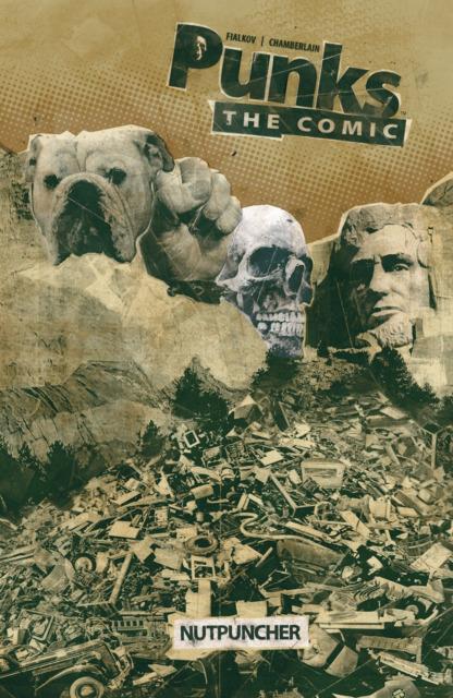 Punks the Comic: Nutpuncher