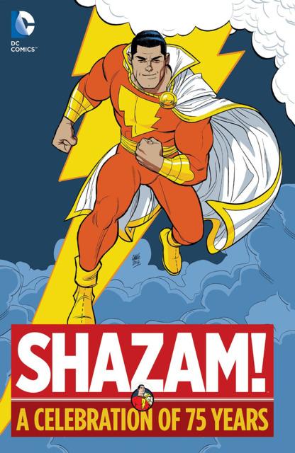 Shazam: A Celebration of 75 Years