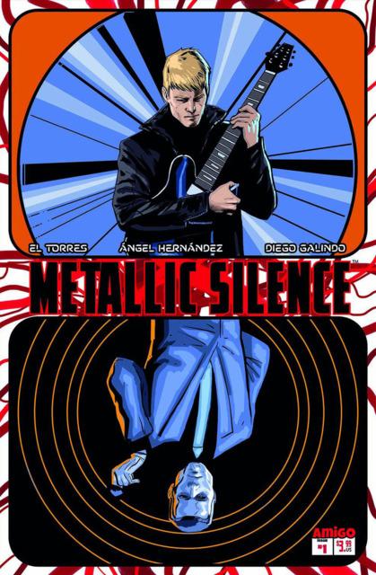 Metallic Silence