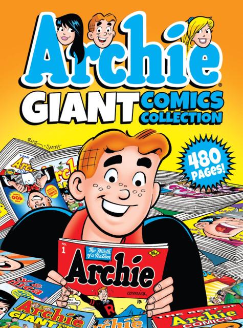 Archie Giant Comics Collection