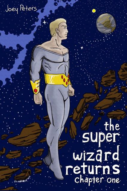 The Super Wizard Returns