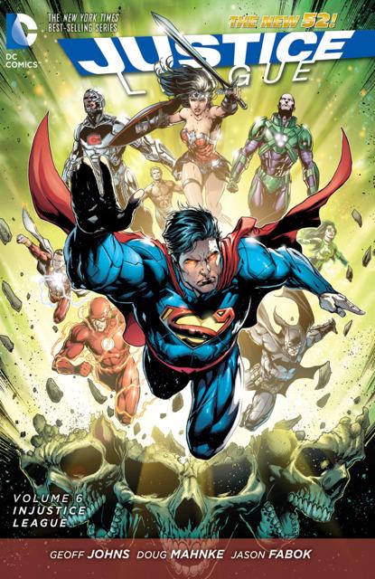 Justice League: Injustice League