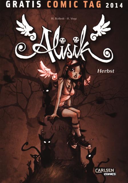 Alisik