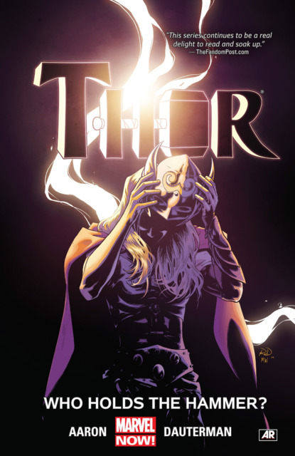 Thor: Who Holds the Hammer?