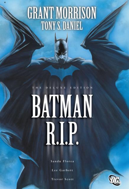 Batman: R.I.P. Deluxe Edition