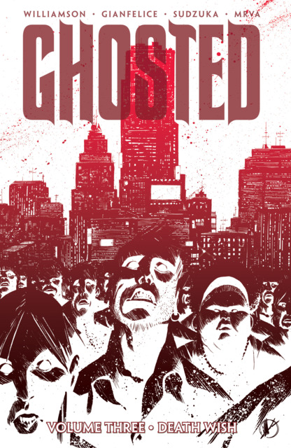 Ghosted: Death Wish