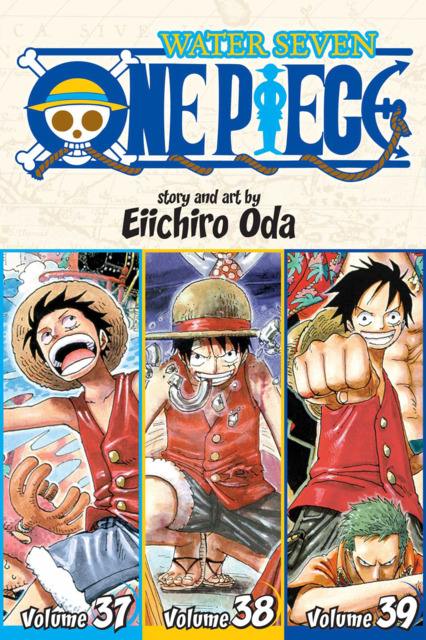 One Piece: Water Seven