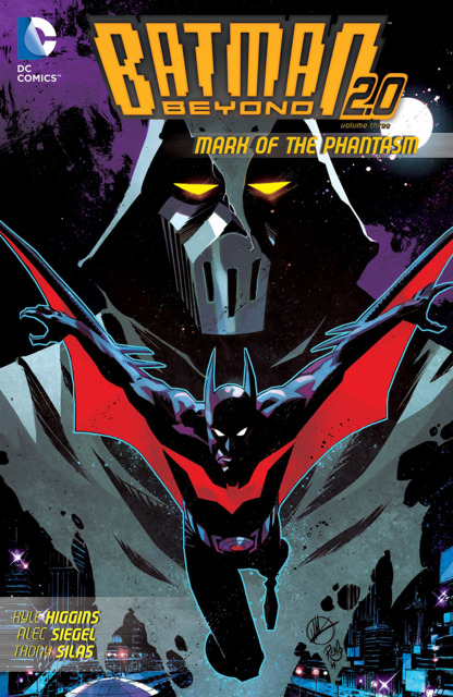 Batman Beyond 2.0: Mark of the Phantasm