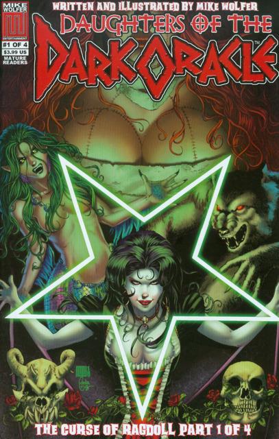 Daughters of the Dark Oracle
