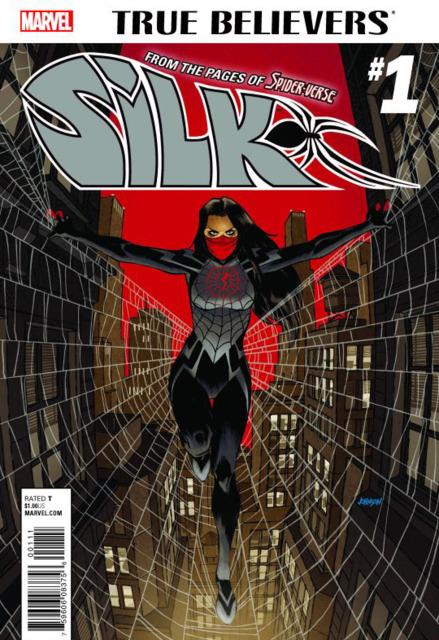 True Believers: Silk