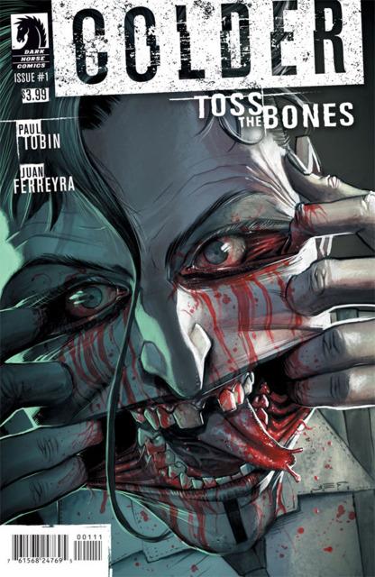 Colder: Toss the Bones
