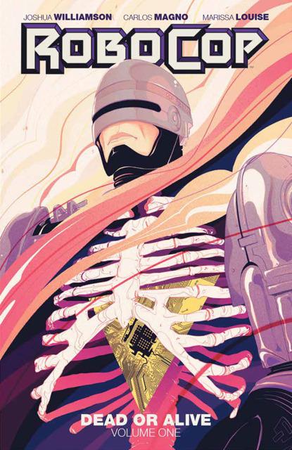 Robocop: Dead or Alive