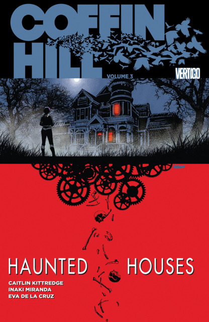 Coffin Hill: Haunted Houses