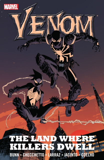 Venom: The Land Where Killers Dwell